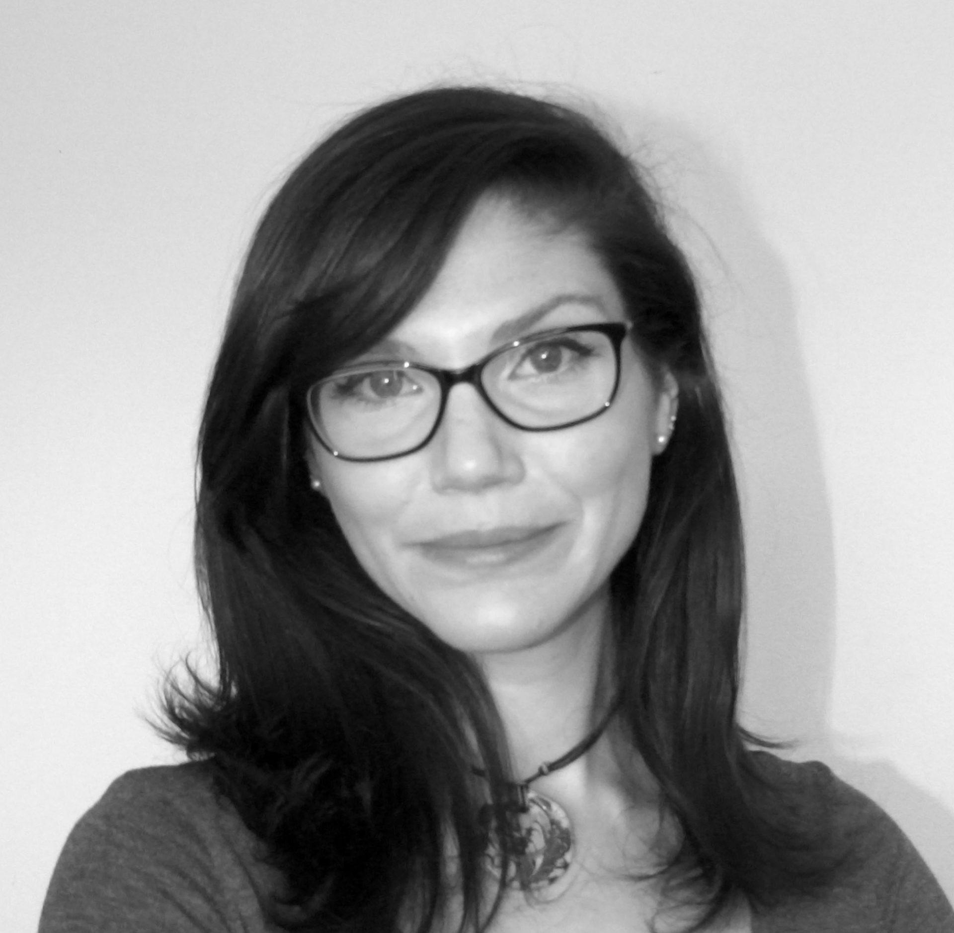 Photo noir et blanc de Stéphanie Dumas pour Ooeb